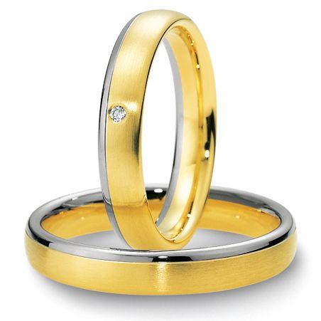Eheringe Trauringe Breuning 48/04053 Bicolor 333 Gold #jewelry #jewels #jewel #fashion #gems #gem #gemstone #bling #stones #stone #trendy #accessories #love #crystals #beautiful #ootd #style #fashionista #accessory #instajewelry #stylish #cute #jewelrygram #fashionjewelry #verlobungsring #engagementring #engagement #verlobungsringe #trauringeschillinger #wedding #weddingrings #diamantring #trauringe #eheringe #trauringe_schillinger