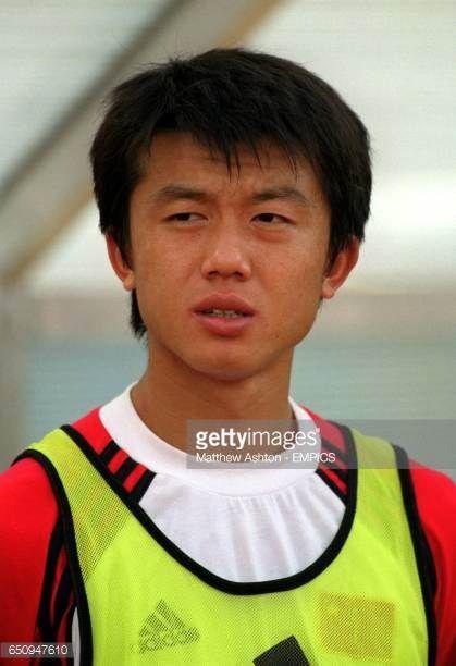 Huang Yong China PR