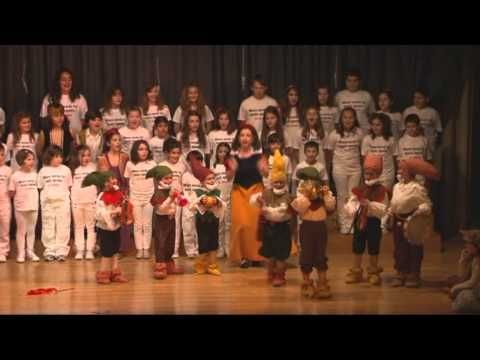 ▶ 28-09- The silly song - YouTube