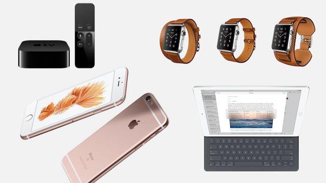 【完全版まとめ】アップル発表会:iPhone 6s/6s Plusの予約は12日16時01分、発売は25日。iPad Proは11月 : ギズモード・ジャパン