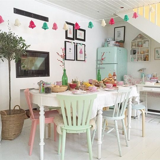 and decorating ideas table string lights pendant perfection dining ...