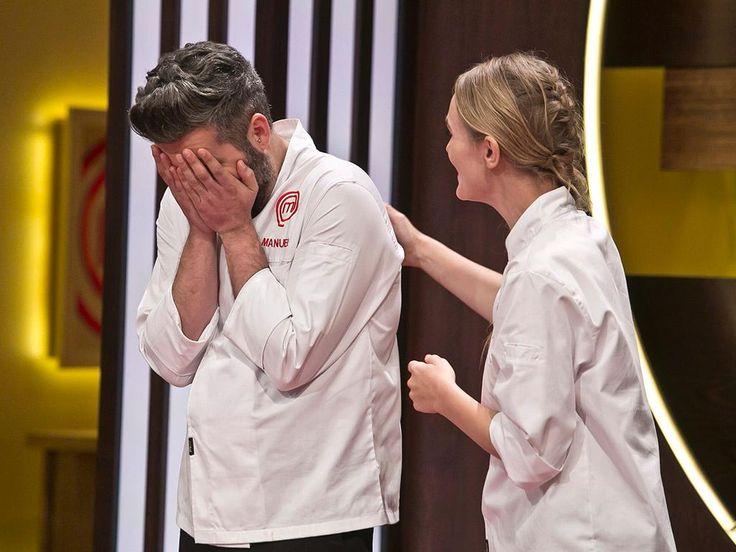 Manuel é o grande vencedor! | Fotos | MasterChef Portugal | TVI