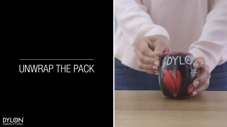 Try the new DYLON colour pods to bring your colours back to life. Discover the full range today