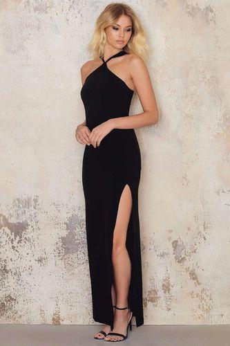 10 vestidos longos para o baile de finalistas abaixo dos 70€ - Moda & Style