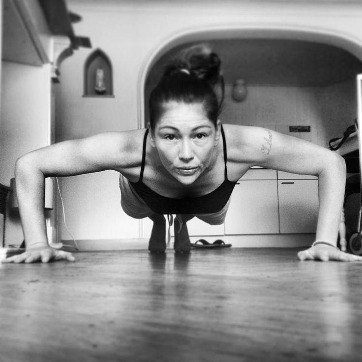 Back to Basics Zomer Workout