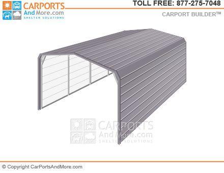 1000 Ideas About Metal Carport Kits On Pinterest