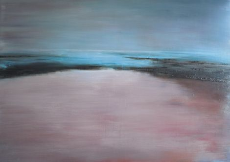 Tatiana Siedlova, Siedlova 2015. Maritime. oil paint. 100#140 cm.  on ArtStack #tatiana-siedlova #art