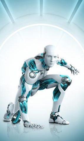 25 Best Ideas About Humanoid Robot On Pinterest Sci Fi