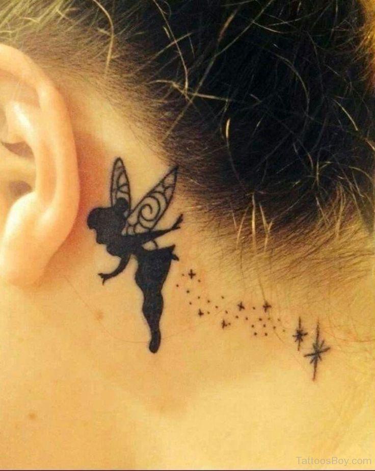 Se está pensando em fazer uma tatuagem de uma fada, então confira primeiro o significa dessa imagem :) #tattoo #tatuagens #ink #fada #fairytattoo
