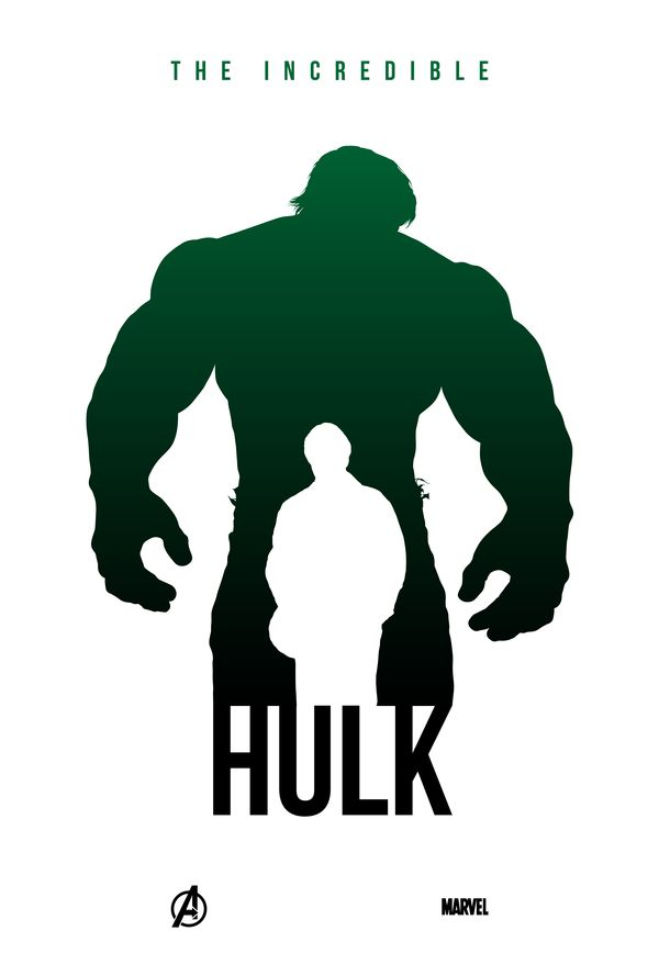 OH MY GOD I NEED THIS!    http://www.etsy.com/listing/107781497/hulk-the-avengers-movie-poster-series-2