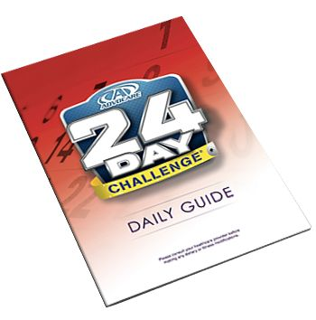 24-Day Challenge™  https://www.advocare.com/14049096/