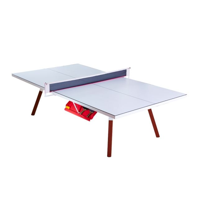 Elegant Exclusively Designed And Produced For The Conran Shop, The You U0026 Me  Ping Pong Table Is The Perfect Game For Bringing Family And Friends  Together.