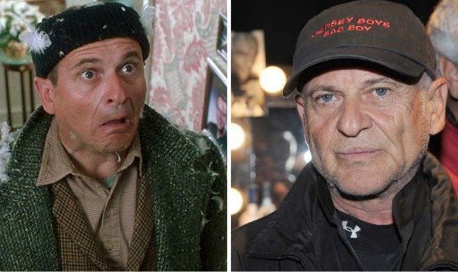 The Stars ofHome Alone25 Years Later