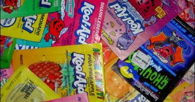 The Best Kool Aid Flavors Of All Time Ranked Kool Aid Flavors Kool Aid Flavors