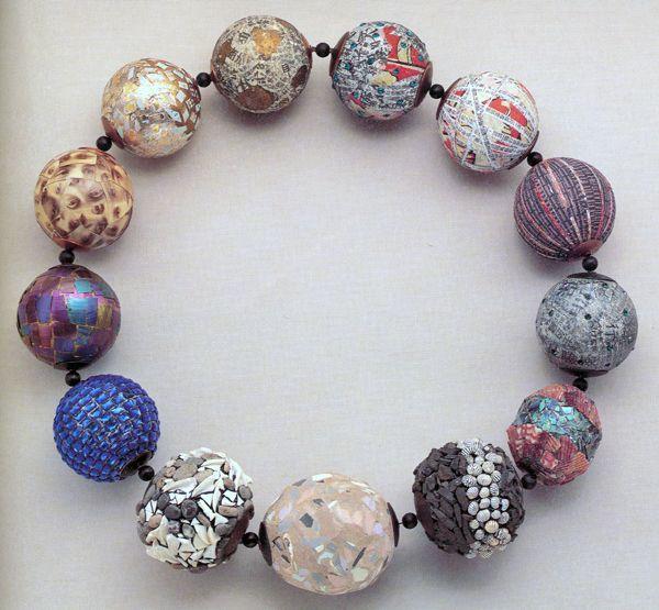 Robert Ebendorf mixed-media-necklace.jpg (600×555)