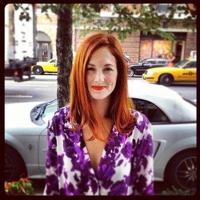 Taylor Tomasi Hill Hair Cut: Taylor Tomasi, Hair Colors, Purple, Style, Hill Hair, Tomasi Hill, Hairs, Redhead, Taylors