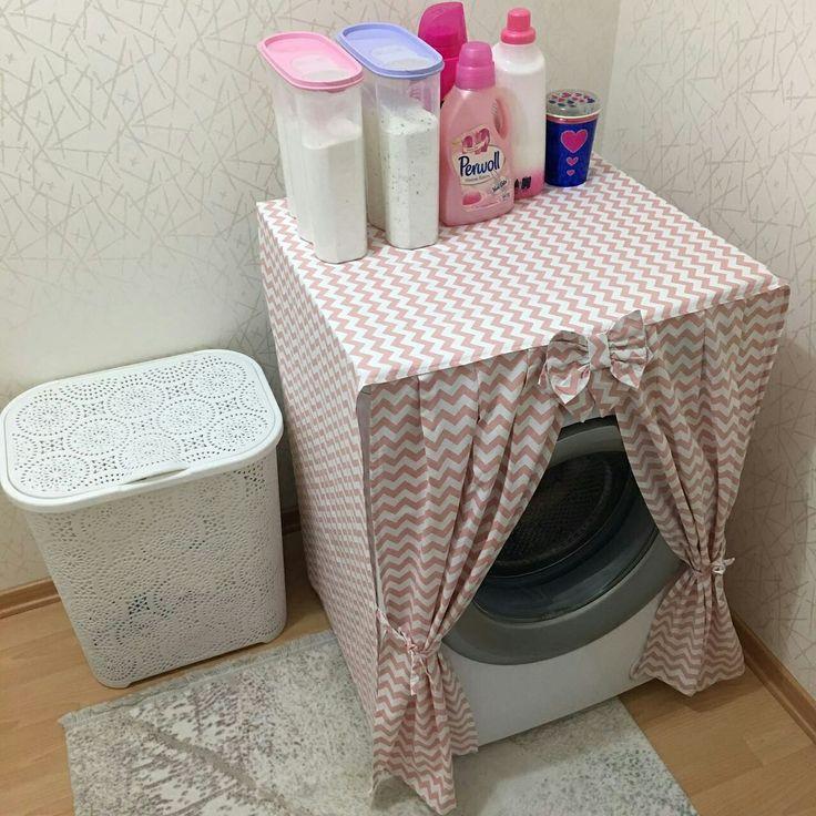 Washing machine clothing. You can see more than this on our instagram account. Follow up >>> workshop_projektimi çamaşır makinası örtülerimiz için instagram hesabımızı takip edin