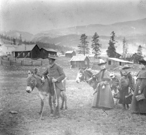 66 Best COLORADO History Images On Pinterest
