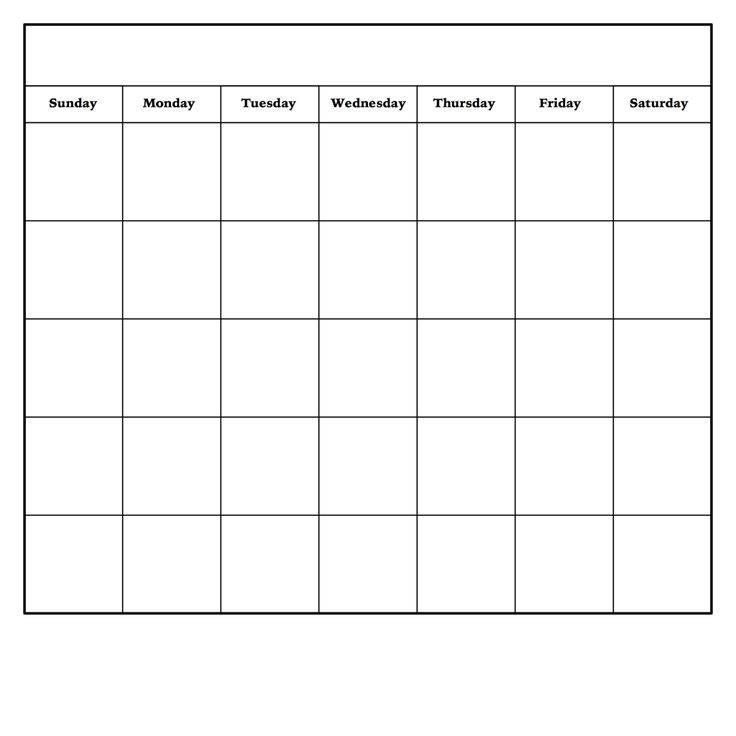 Free Blank Calendar Template http\/\/calendarprintablehub - sample urgent fax cover sheet