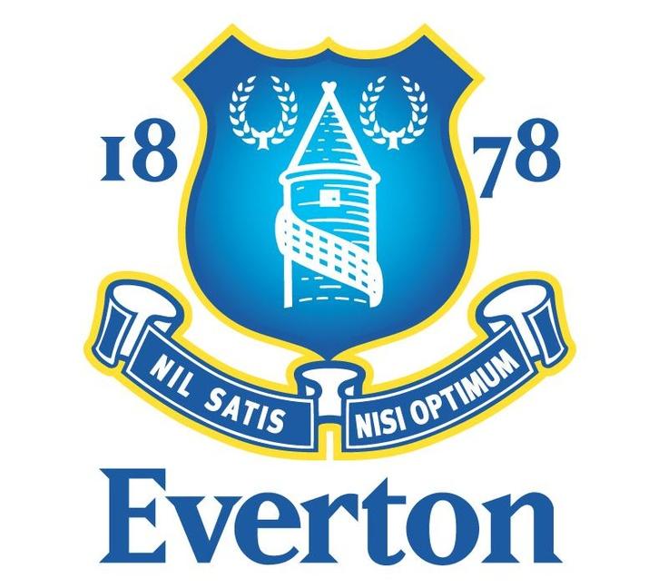 Everton, Blake's favorite premier league club :)