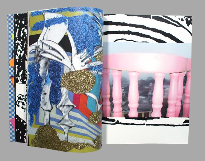adulte adulte - graphic design/creative direction - paris