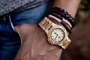WeWood Watches & leather bracelets