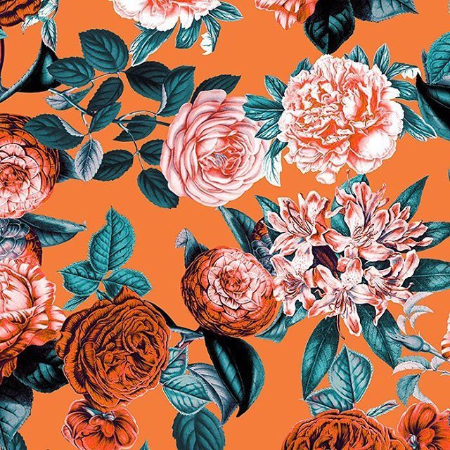 Patternbank Online Textile Print Design Studio Highlights – October 2016 » https://patternbank.com/burcukorkmazyrek