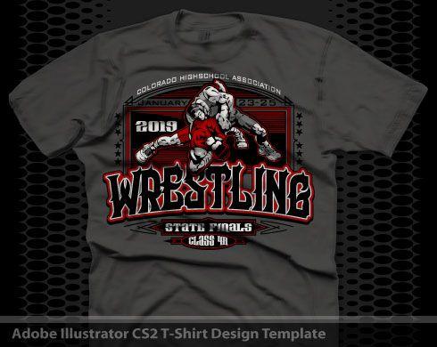 High School Wrestling Designs   Wrestling Clip Art   Wrestling Clipart  T0706. T Shirt ...