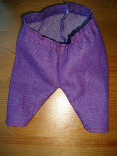 patronen Puk kleding