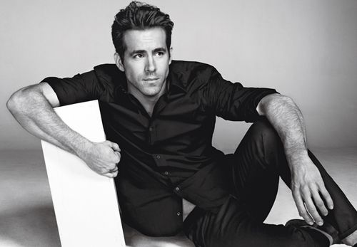 Ryan Reynolds: 'I don't think I want to get married again'