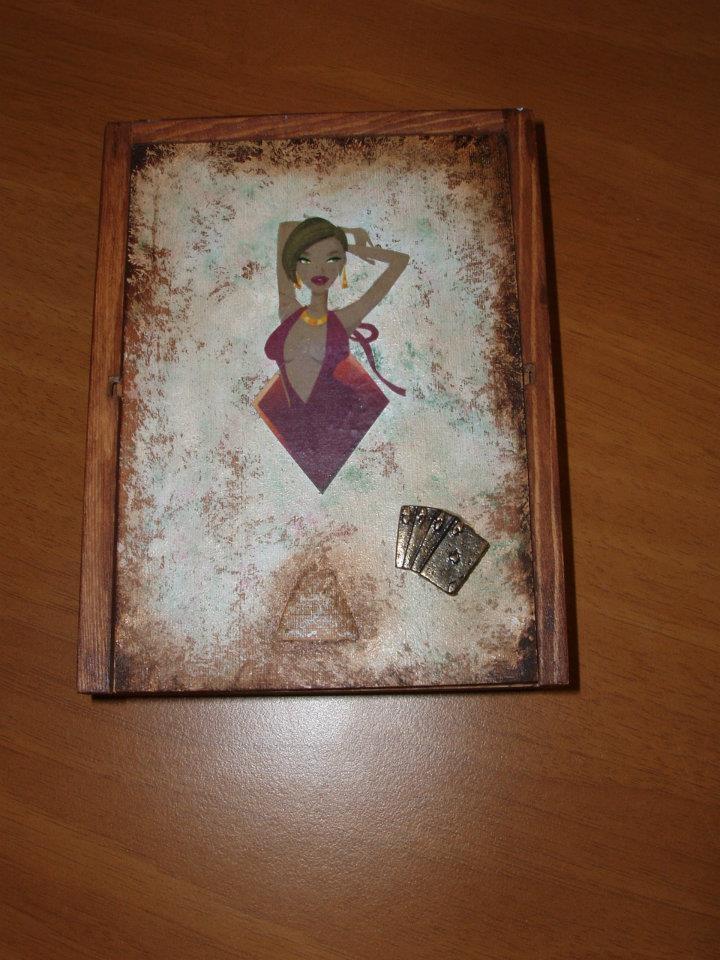 for poker cards
