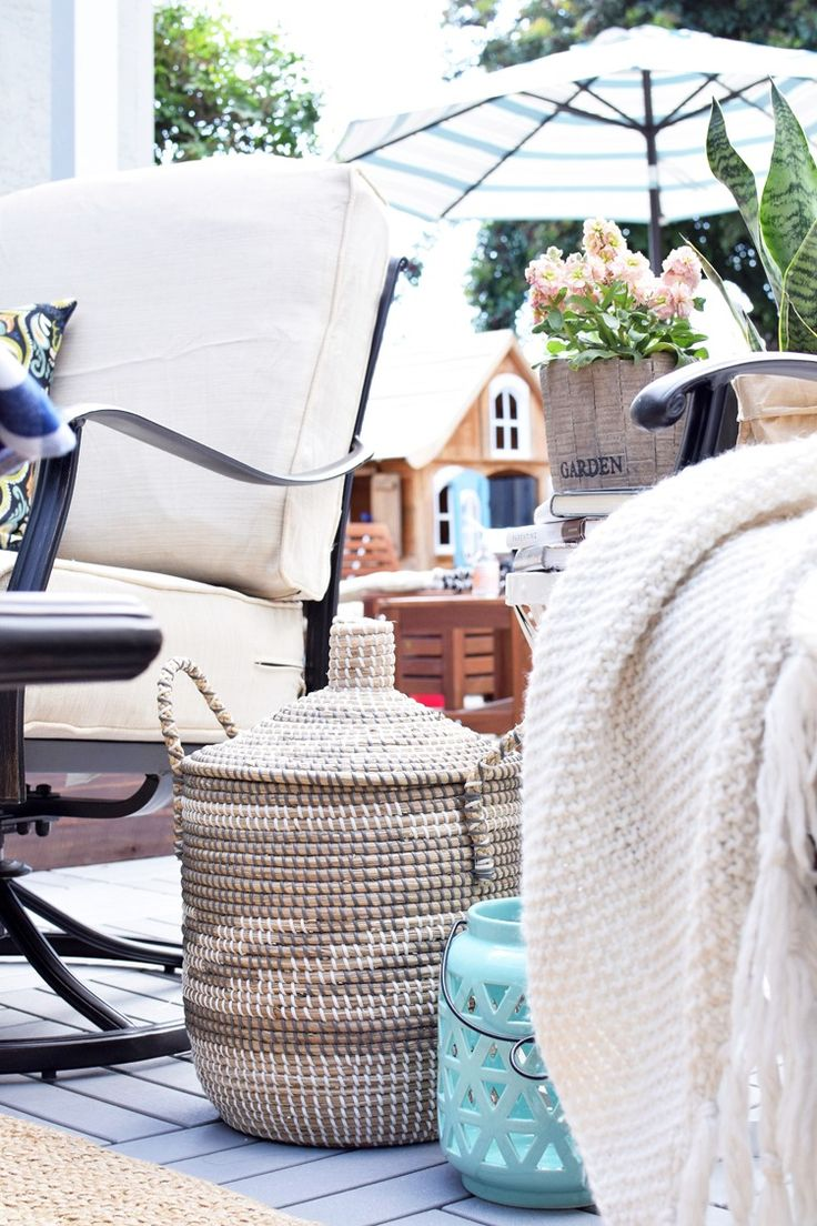 2392 best Patio Style Challenge images on Pinterest | Garden ideas ...