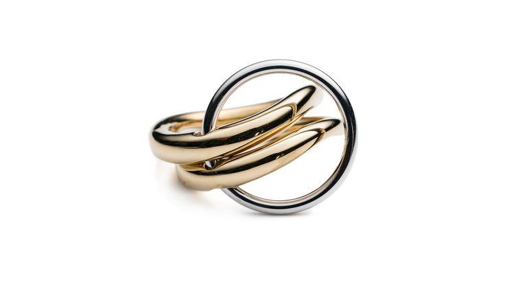 Neo Lover Ring   Charlotte Chesnais