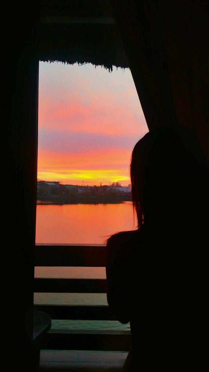 #sunset #love #onlyu #forever