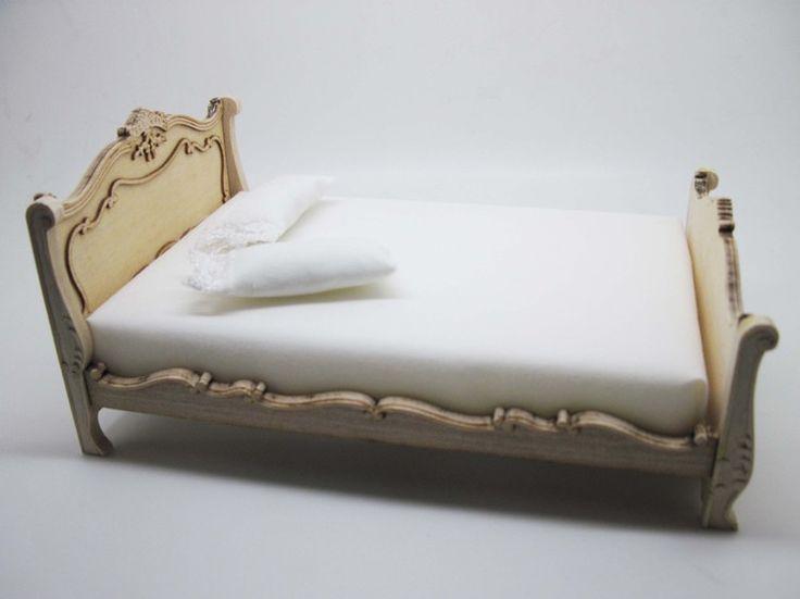 Meubels decoreren - Vilia Miniatuur
