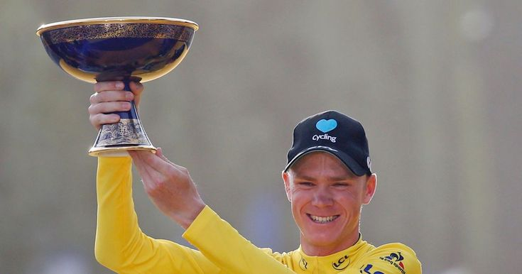 Tour de France champ Chris Froome warns Olympics road-race in Rio will be even harder to win