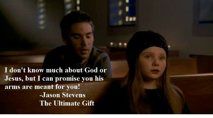 the ultimate gift movie Read the the ultimate life movie synopsis, view the movie trailer, get cast and crew information, see movie photos, and more on moviescom.