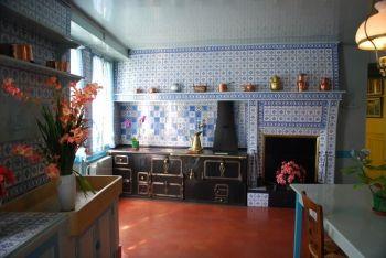 monet-kitchen
