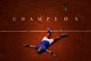 Here are 25 Inspiration Quotes from king of clay Rafael Nadal