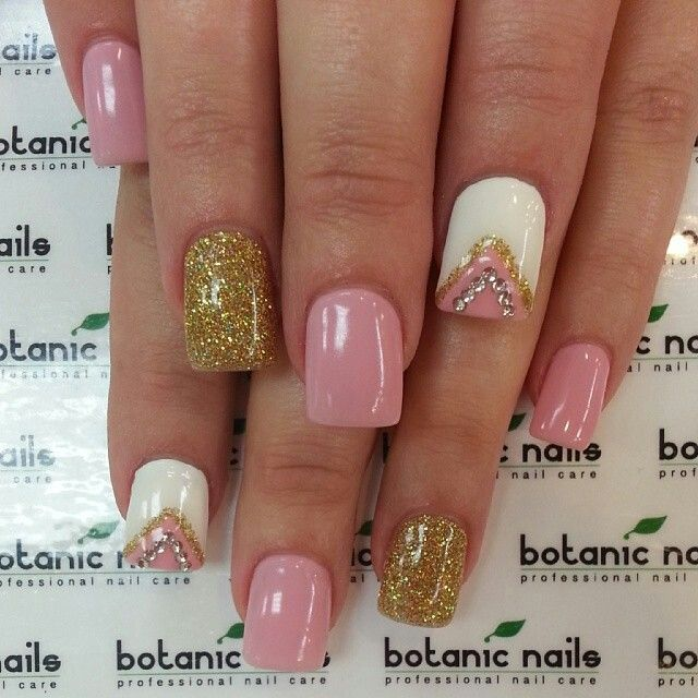 19 best mani ideas images on pinterest ideas nail - Nail salon marylebone ...