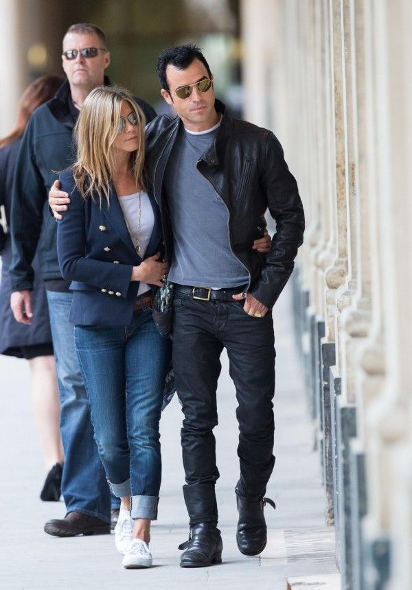 Justin Theroux in Nudie - kinda like this jacket too