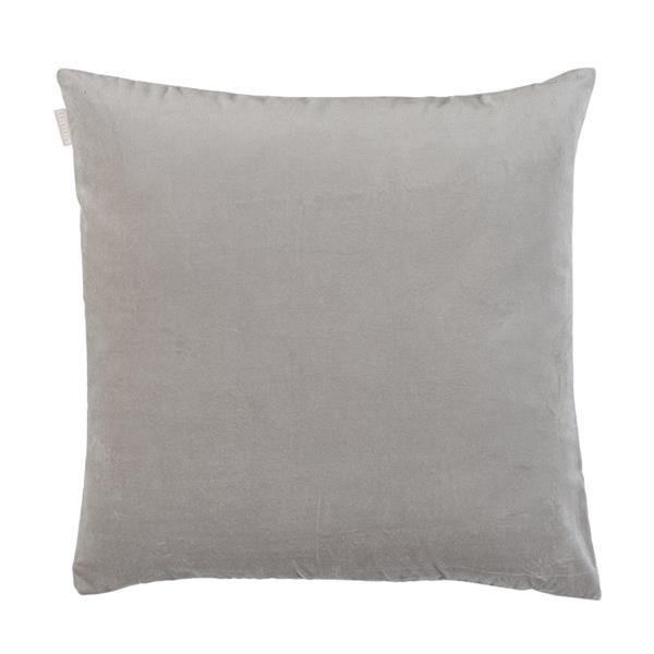 West Cushion Størrelse: 50 x 50 cm Materiale: 100% forvasket hør Designer:  Linum Farve:       grå www.houseofbk.com