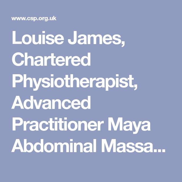 Louise James, Chartered Physiotherapist, Advanced Practitioner Maya Abdominal Massage, BWY Accredited Yoga Teacher