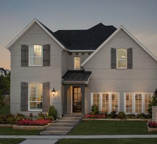 Neighborhoods | American Legend Homes | DFW Communities