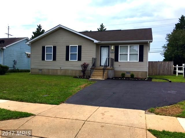 Close to schools, shopping, and the Pax River Base! 21351 VILLAGE COURT, GREAT MILLS, MD 20634  | somdrealestatenetwork.com #somdrealestate #realtorkimberlybean #stmaryscountymd