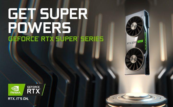 فرصة خصومات انفيديا على أي تجميعة كمبيوتر للالعاب ببطاقة Gtx Rtx في الأسبوع الأخضر Mena Super Powers Nvidia Technology