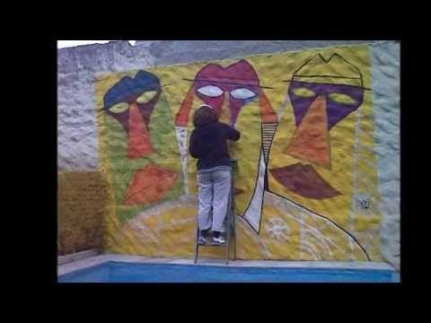 El Mural by Florencia Mittelbach