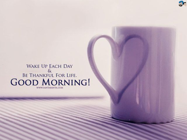 Top 20+ Good Morning Quotes and Sayings - SayingImages.com