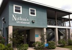 SLIDELL - Nathan's Dinner Menu | Experience Culinary Excellence › Nathan's Restaurant ‹ Located in Slidell, Louisiana