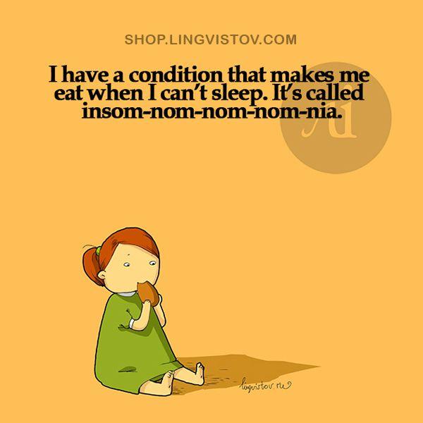 Shop.lingvistov.com - #funny pictures, #illustrations, #doodles, #joke, #humor, #cartoon, #cute, #funny, #comics, #greeting cards, #food